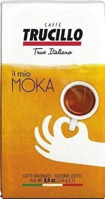 TRUCILLO GROUND COFFEE